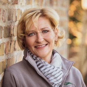 Beate Hecker, Autorin von Opti-Ration