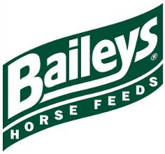 Baileys Pferdefutter in der Datenbank von Opti-Ration
