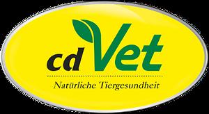 cdVet Pferdefutter in der Datenbank von Opti-Ration