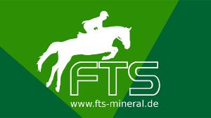 FTS Pferdefutter in der Datenbank von Opti-Ration